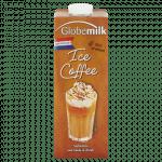 Globemilk | Ice Coffee | 6 x 1 liter