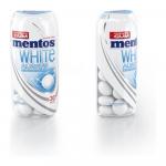 Mentos White Always Sweetmint 10 potten