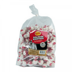 Candyman Salmiak Knotsen 150 lollies