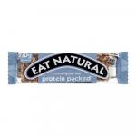 Eat Natual Peanuts & Chocolate 12 repen