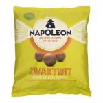 Napoleon Zwartwit Salmiak Kogels 5 kg