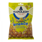 Napoleon Energy Kogels 150 gr 12 zakjes