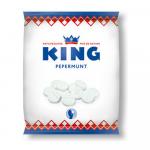 King | Pepermunt | 12 x 200 gram