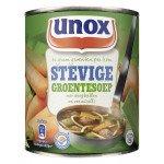 Unox | Stevige groentesoep | 6 x 0,8 liter