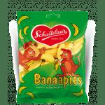 Schuttelaar | Banaapies | 18 x 200 gram