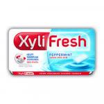 Xylifresh Peppermint 24 pakjes