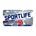 Sportlife | Hot Mint | Doos 48 pakjes