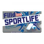Sportlife Filld Blue Mint 12 pakjes