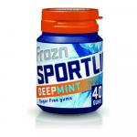 Sportlife Frozn Deep Mint 6 potten