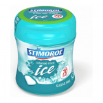 Stimorol Ice Intense Mint 6 potten