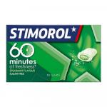 Stimorol 60 Minutes Spearmint 16 pakjes
