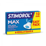 Stimorol 60 Minutes Fresh Zone 16 pakjes