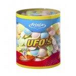 Frisia | Fruit UFO's | Zuur