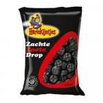 Harlekijntjes Zachte Zoete Drop 450 gr 12 zakjes