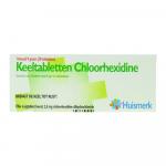 Keeltabletten Chloorexidine 20 stuks