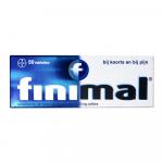 Finimal paracetamol 500 mg 50 stuks