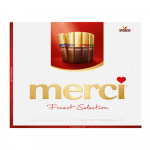 Merci | Finest Selection Assortiment | 10 x 250 gram