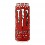 Monster Ultra Red 12 x 0,5 liter