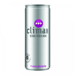 Climax Energydrink 12 x 250 ml