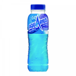 Aquarius Blue Berry 24 x 33 cl