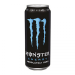 Monster Absolutely Zero 12 x 0,5 liter