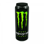 Monster Mega Energy 12 x 0,553 liter