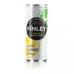 Finley Citroen & Vlierbloesem 25 cl 6 blikjes