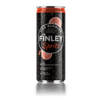 Finley Spritz 25 cl 6 blikjes