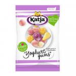 Katja Yoghurtgums 350 gr 12 zakjes