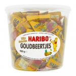 Haribo Goudberen 100 zakjes