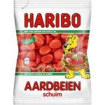 Haribo | Schuim Aardbeien | 9 x 200 gram
