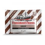 Fisherman's Friend Drop suikervrij 24 zakjes