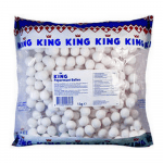 King | Pepermunt Ballen | Zak 6 x 1 kg