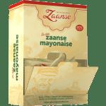 Zaanse Mayonaise | 200 x 18 ml sachets