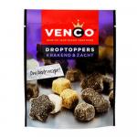 Venco Droptoppers Krakend&Zacht 235 gr 10 zakjes