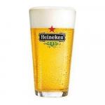 Heineken Voerman glazen 25 cl 6 stuks