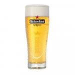 Heineken Ellipse glazen 25 cl 6 stuks