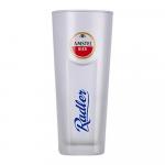 Amstel Radler glazen 6 stuks