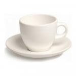 Cappuccino kop en schotel 20 cl