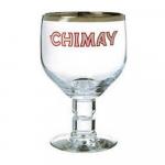 Chimay   Glazen   6 x 25 cl