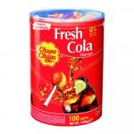 Chupa Chups Cola 100 lollies