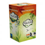 Tea of life Green Tea Jasmine 80 zakjes