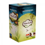 Tea of life Refreshing mix 80 zakjes