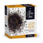 Pickwick Slow Tea Golden Oolong