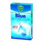 Vicks Blue Minibox suikervrij 20 doosjes