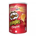 Pringles Original 70 gr 12 stuks