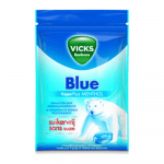 Vicks Blue suikervrij 72 gr 20 zakjes