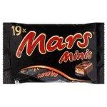 Mars Mini's 24 zakken