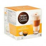 Dolce Gusto | Nescafé Latte Macchiato | 3 x 16 cups