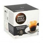 Dolce Gusto | Nescafé Espresso Intenso | 3 x 16 cups